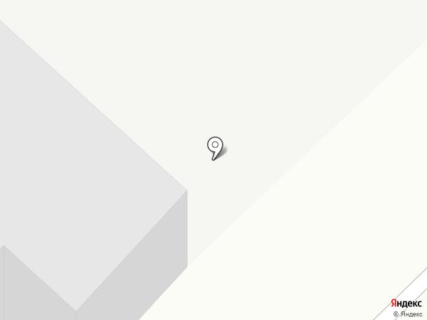 Гласспром на карте Набережных Челнов