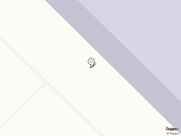 Легионер на карте Набережных Челнов