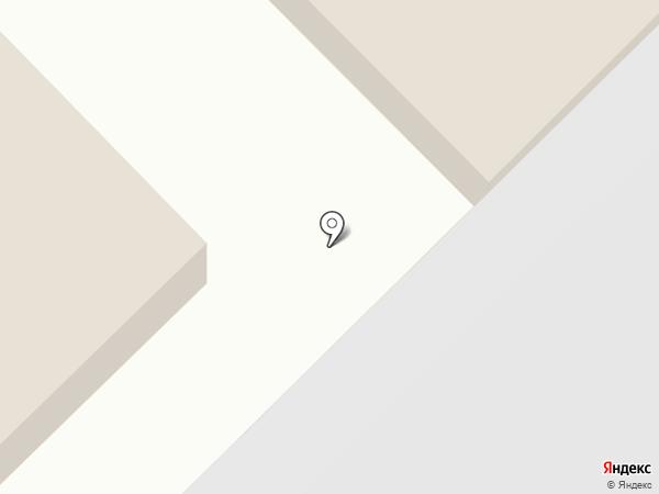 Rustix на карте Набережных Челнов