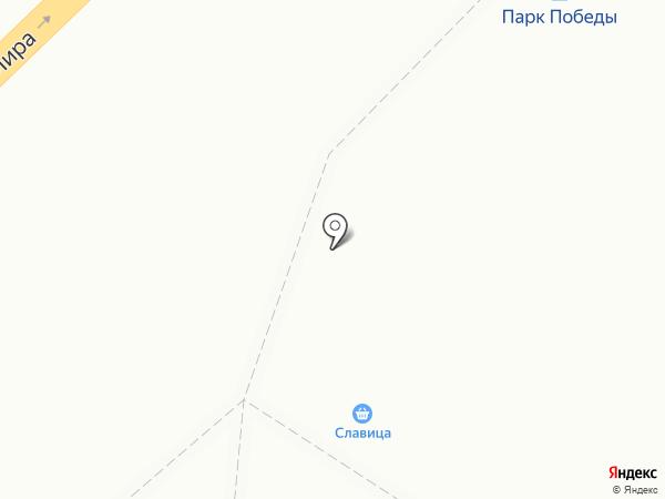 Kitmoney на карте Набережных Челнов