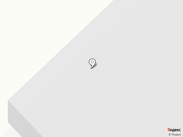 ЭкоТрансСервис на карте Набережных Челнов