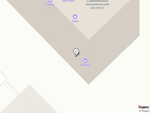 БухФинансКомпани на карте Набережных Челнов