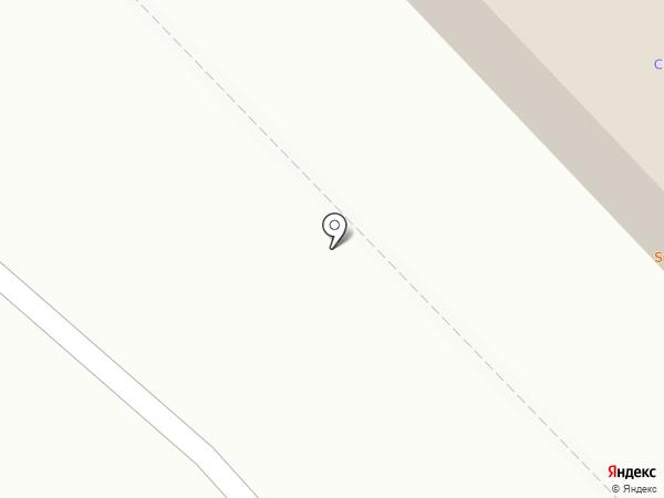 PICASSO CAFE на карте Набережных Челнов