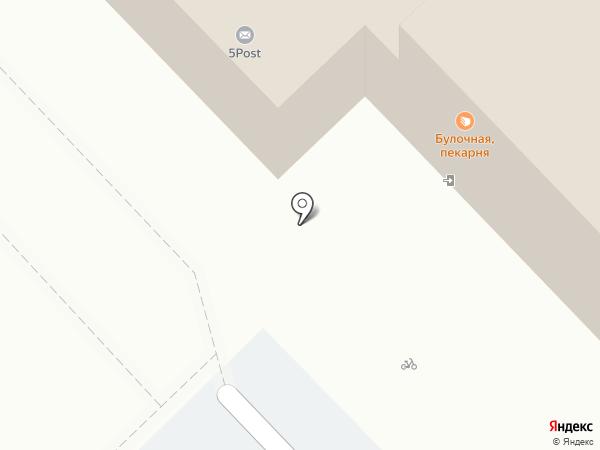San Remo на карте Набережных Челнов