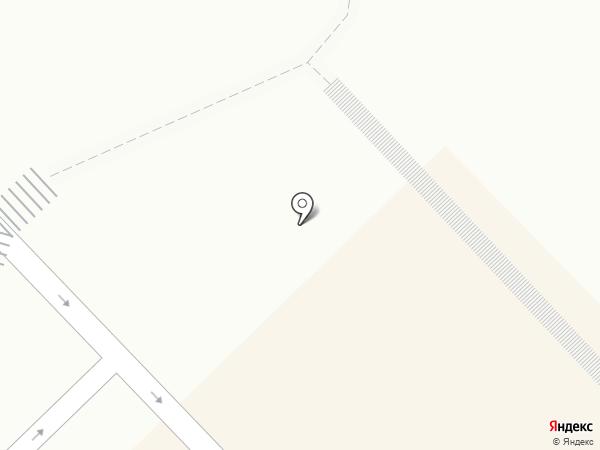 Грааль на карте Набережных Челнов
