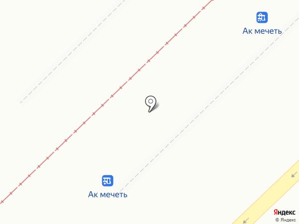 Цветочный дом на карте Набережных Челнов