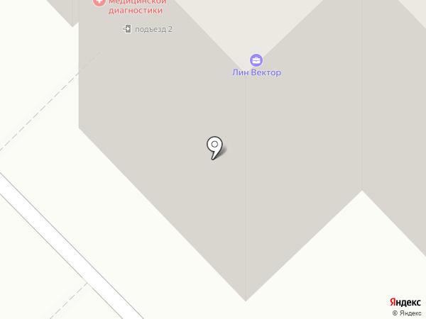 ЛюмСмарт на карте Набережных Челнов