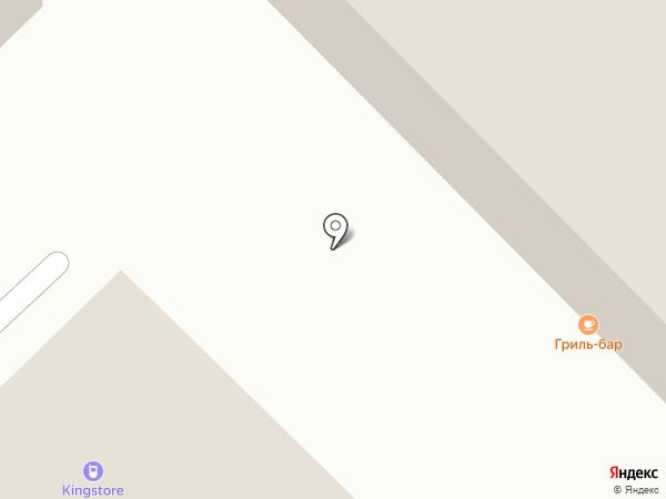 Гриль-бар на карте Набережных Челнов
