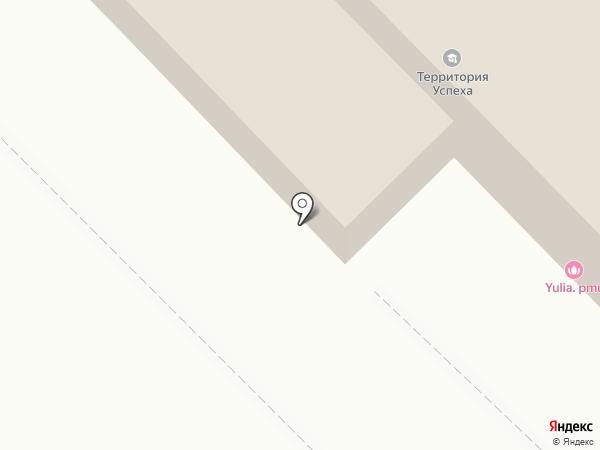 Академия менеджмента, АНО на карте Набережных Челнов