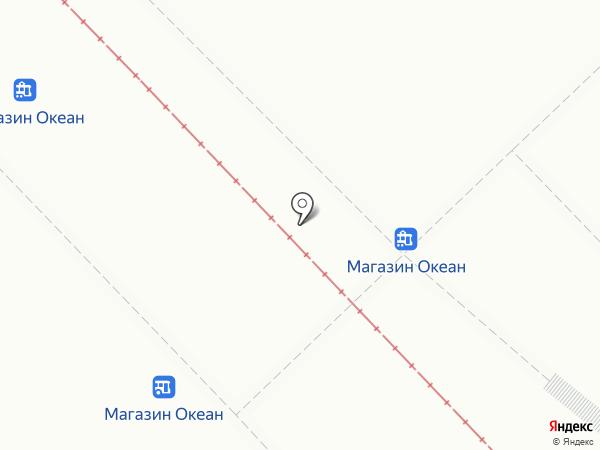 Теремок на карте Набережных Челнов