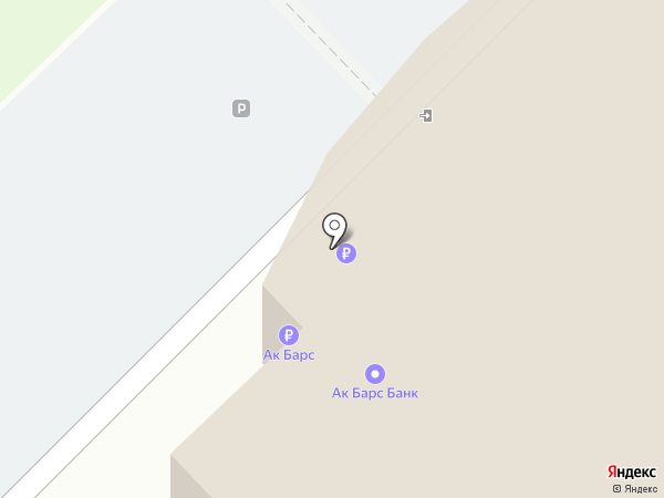 O`stin на карте Набережных Челнов