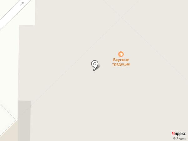 Корица-Jam на карте Набережных Челнов