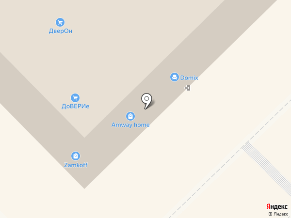 Экспресс-гарант на карте Набережных Челнов