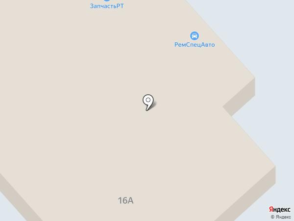 ZigZap на карте Набережных Челнов