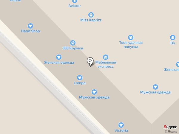Непоседы на карте Набережных Челнов