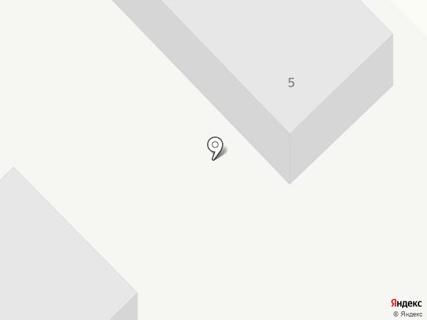Пассажъ Строй на карте Набережных Челнов
