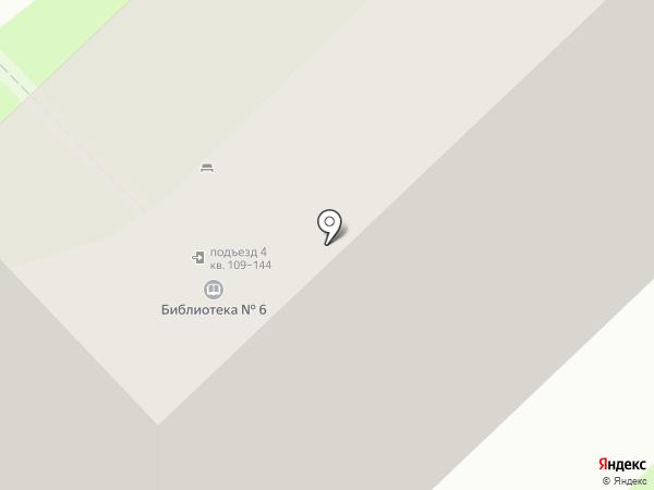 СЭР на карте Набережных Челнов