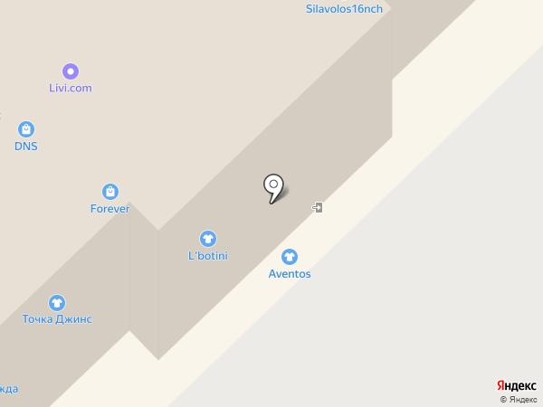 MIXTON на карте Набережных Челнов