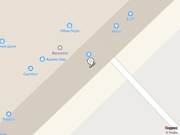 Elit на карте Набережных Челнов
