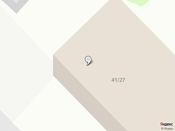 Торговый дом Ригранд на карте Набережных Челнов