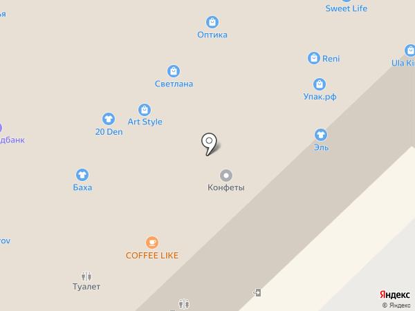France Reni на карте Набережных Челнов