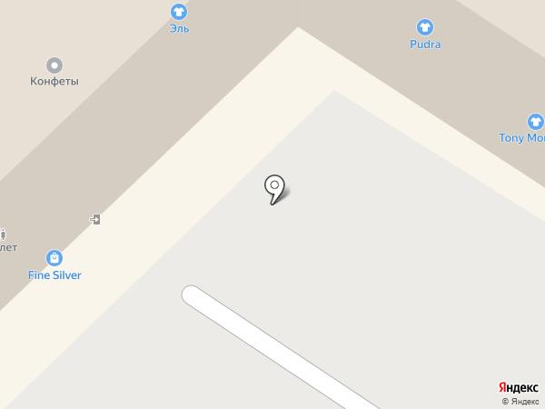 Universal men`s store на карте Набережных Челнов