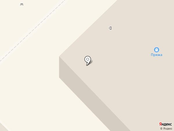 Дары Природы на карте Набережных Челнов