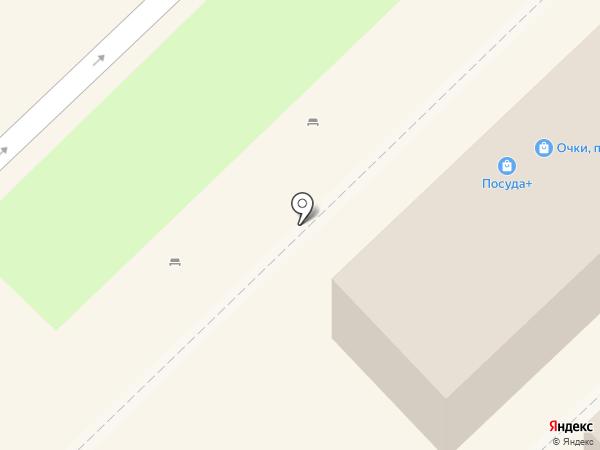 Магазин сумок на карте Набережных Челнов