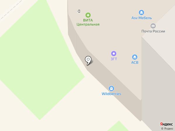 Банкомат, Сбербанк, ПАО на карте Набережных Челнов