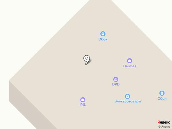 ХмелеК на карте Набережных Челнов