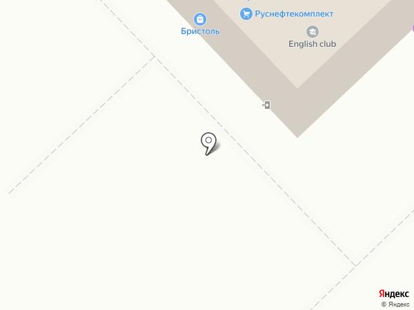Фотосалон на карте Набережных Челнов