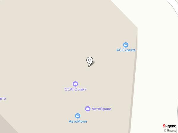 Терра-Инжиниринг на карте Набережных Челнов