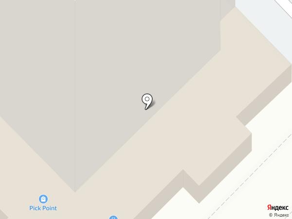 АРТель на карте Набережных Челнов