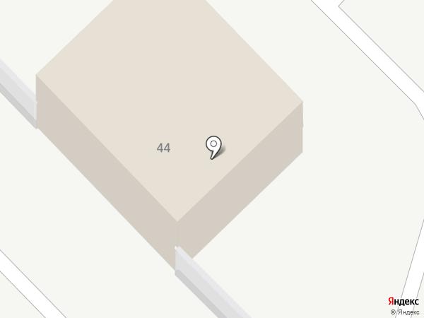 ЧелПит на карте Набережных Челнов