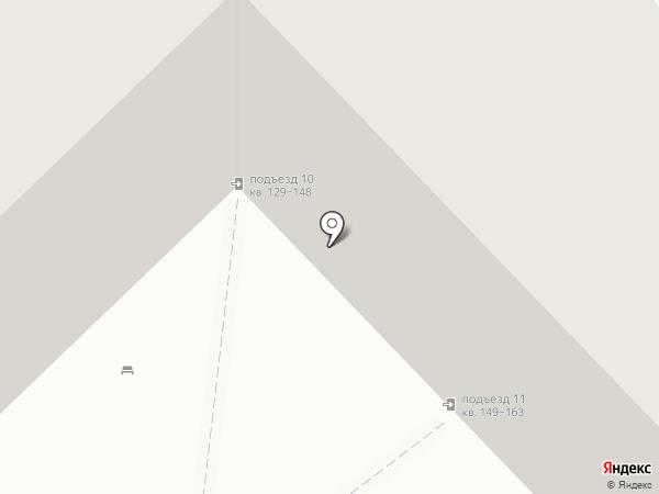 Эверест на карте Набережных Челнов