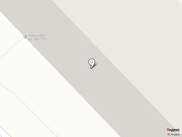 Массажный кабинет на карте Набережных Челнов