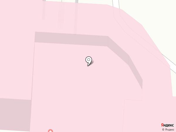 Да Винчи на карте Набережных Челнов
