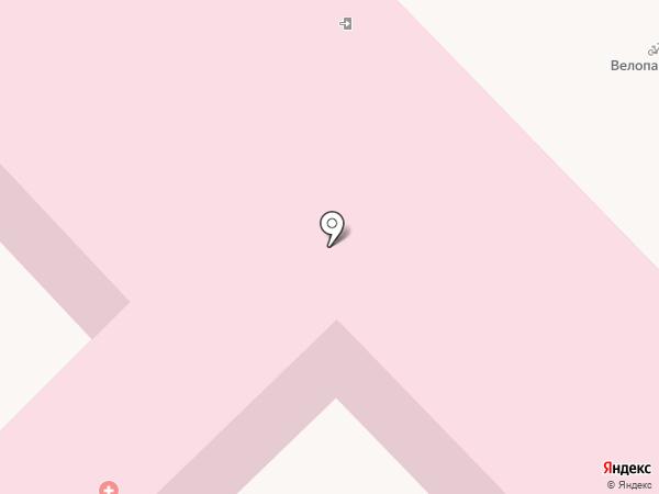 Магазин игрушек и детского питания на карте Набережных Челнов