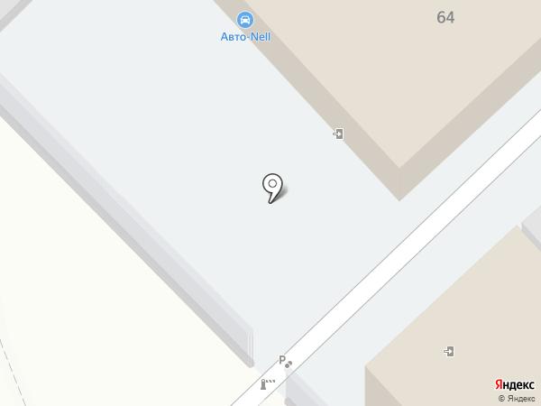 Авто-nell на карте Набережных Челнов