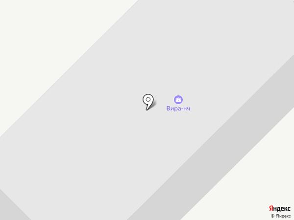 Универсалмет на карте Набережных Челнов