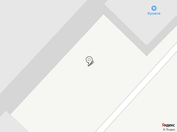 Металл Мастер на карте Набережных Челнов