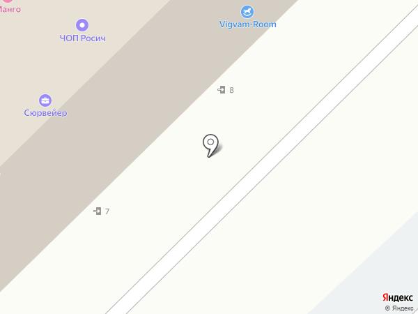 Public Media на карте Набережных Челнов