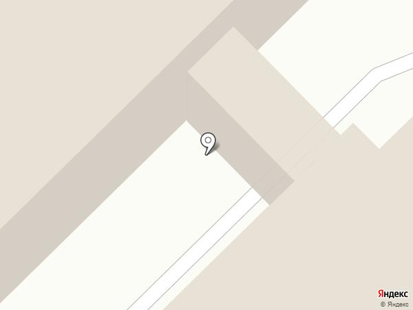 Мобильные системы управления на карте Набережных Челнов