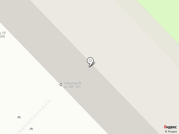 Конкор-Оптика на карте Набережных Челнов