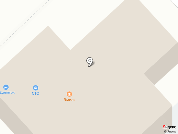 СтройЭлектроСнаб на карте Набережных Челнов