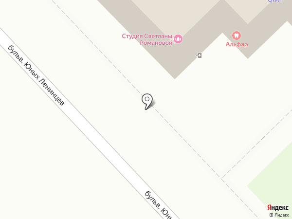 Центрофинанс Групп на карте Набережных Челнов