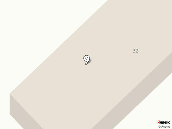МИГ на карте Набережных Челнов