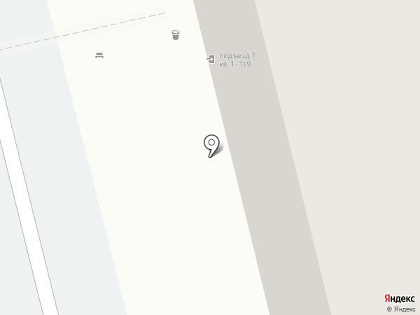 ГК Профит на карте Набережных Челнов