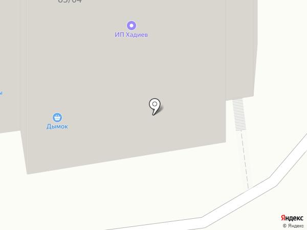 Beerloga на карте Набережных Челнов