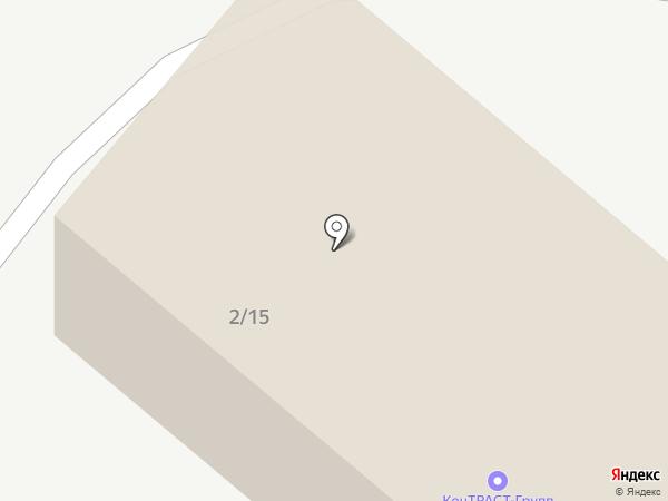 РемКомАвто на карте Набережных Челнов